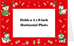 photo insert christmas cards photo insert christmas cards merry christmas and happy new year 2018