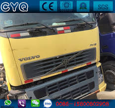 used volvo tractors for sale china used volvo truck head volvo fh12 tractor for sale photos