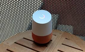 google home design new google home partnerships expand the smart speaker u0027s footprint