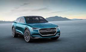 cars com audi audi s three electric vehicles take shape will arrive by
