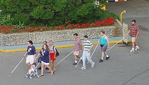 Blind Man Cane Free Cane Program National Federation Of The Blind