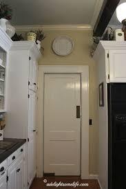 interior kitchen doors best 25 kitchen doors ideas on cottage modern