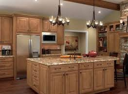 Kitchen Cabinets Ideas Photos Best 10 Hickory Kitchen Cabinets Ideas On Pinterest Hickory Yeo Lab