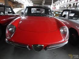 classic alfa romeo classic 1967 alfa romeo spider duetto cabriolet roadster for