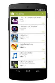 free ringtone downloads for android cell phones how to change the ringtone on your android phone