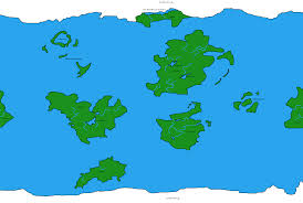 Fantasy World Map by Fantasy World Map By Dinospain On Deviantart