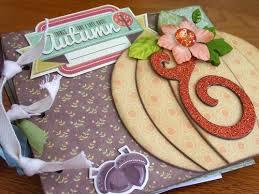 chipboard albums autumn chipboard album kit scrapkit studio