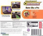 Backyard Skateboarding Backyard Skateboarding Humongous Entertainment Games Wiki