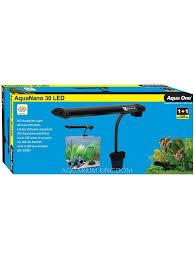 30 led aquarium light aqua one aquanano 25 led light 30cm aquarium light unit