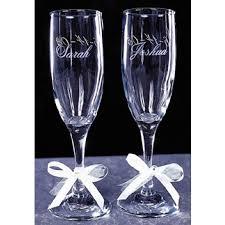 wine glasses for wedding wedding invitations engraved wedding wine glasses the american