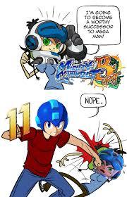 Mega Man Memes - the best megaman 11 memes memedroid