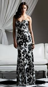 black and white wedding dresses black and white wedding dresses 4 lustyfashion