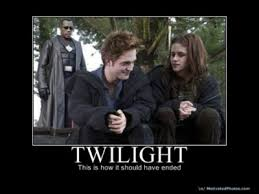 Twilight Meme - know your twilight meme read breathe relax
