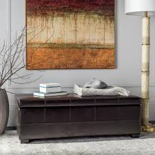 home decorators collection martin black shoe storage bench