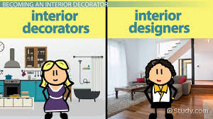 what is an interior decorator become a certified interior decorator certification and career info