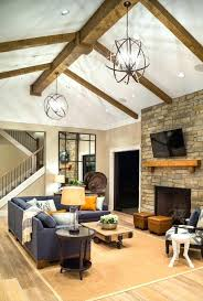 cathedral ceiling kitchen lighting ideas ideas for vaulted ceilings boatylicious org