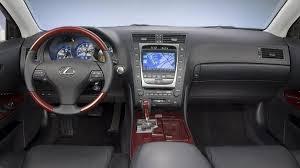 lexus hybrid 2010 2010 lexus gs 450h an u003ci u003eaw u003c i u003e drivers log autoweek