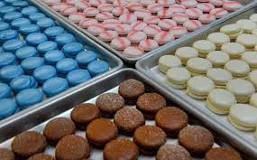 macarons bakery raising the bar o meter pgh food pittsburgh post gazette