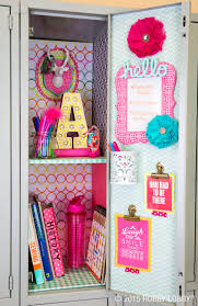Idea For Wood Metal Mix Decorations by Best 25 Locker Decorations Ideas Only On Pinterest Locker Ideas