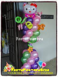 welcome to partyfactory cebu samantha gabrielle u0027s 1st birthday bash