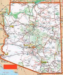 Arizona travel maps images Arizona images physical maps road maps county maps jpg