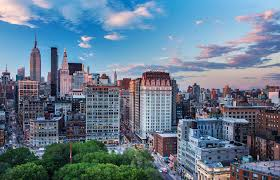 w hotels of new york one stunning metropolis five inspiring hotels