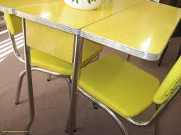 retro yellow kitchen table inspirational yellow formica kitchen table imagenescaricaturas com