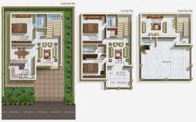 Duplex Plan by Luxury Duplex House Plans In India Ideasidea