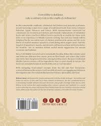 helen corey u0027s food from biblical lands a culinary trip to the