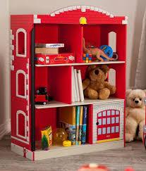 Kidcraft Bookcase Kidkraft Firehouse Bookcase Lowest Price
