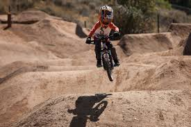 motocross bike for kids dirt jump park park city ut