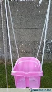 siège balançoire bébé siège balançoire bébé a vendre à hensies 2ememain be