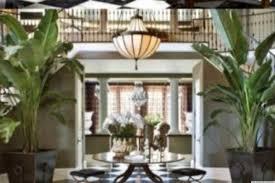 kris jenner u0027s talk show set looks exactly like her home foyer