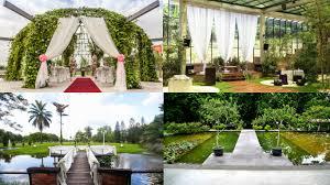 garden wedding venues garden wedding venues in klang valley venuescape