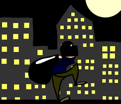 thief cartoon free stock photo public domain pictures