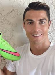 cr7 earrings cristiano ronaldo and his hairstyles and haircuts color magenta