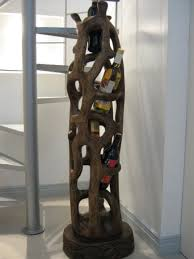 unique wine racks unique wine rack ideas23
