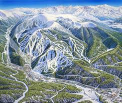 Breckenridge Ski Map Ski Trail Map Archives James Niehuesjames Niehues