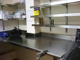 stainless steel kitchen ideas stainless steel kitchen shelves designs ideas riothorseroyale homes