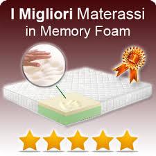 materasso memory recensioni miglior materasso a molle insacchettate classifica 2018