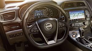2014 Nissan Maxima Interior 2018 Nissan Maxima Features Nissan Usa