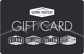 purchase gift card theaters
