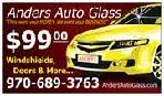 ander s auto glass in fort collins co 4229 s st fort