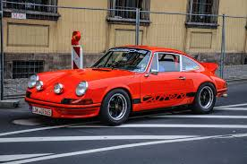 old porsche spoiler how good an investment is a classic porsche 911 billionaire