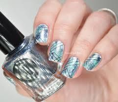 brush stroke nail art choice image nail art designs