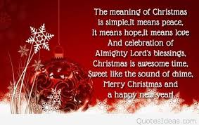 merry blessings quotes wallpapers cards 2015