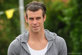 how to get gareth bale hairstyle how to style hair like gareth bale dinzie