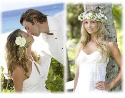 hawaiian wedding dresses wedding dresses and hawaiian wedding attire