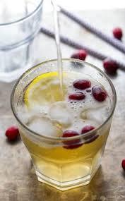 valentines day drink blushing sparkler recipe beverages cocktails