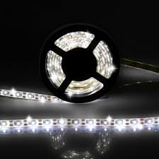 amazon com led strip lights powstro battery operated waterproof